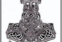 tatovering greier