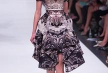 Mary Katratzou couture