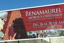 benamaurel / mi pueblo