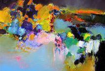 Paintings / by Hugo Silva