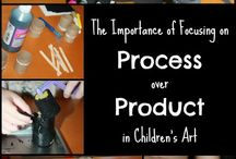 Process vs Product
