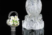 Faberge Eggs / Imperial Oeufs