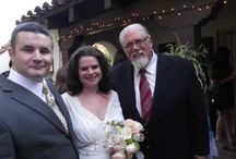 Home Wedding / by Great Officiants of Southern California