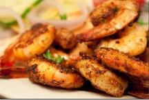 Seafood / by Annie Brown