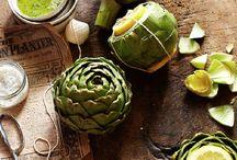 comida atractiva / by Cecilia Gonzalez Yutreviu