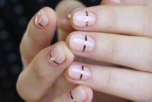 DIY - pomysły na łatwy ale efektowny manicure