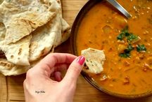 Indian Food / sweet, spicy & delicious