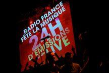 Fête de la musique 2013 / by Mouv'