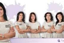 Dental tourism / Our clinic is leadear in dental tourism on the French Market