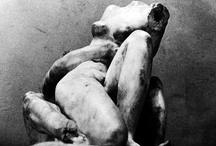 Art // Dimension // Ceramics // Sculpture // Woodworking