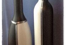 ozbobné lahve