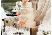 Shabby Chic Wedding T&M / Shabby chic & Rustic inspiration for one of the weddings we are designing in 2015.