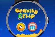Gravity Flip
