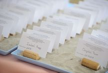Seating Charts & Cards