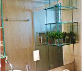 Projeto Barreto - Banheiros / Referências para decoração de banheiros