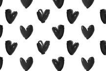 black and white⚫️⚪️