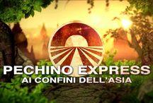 PECHINO EXPRESS♥