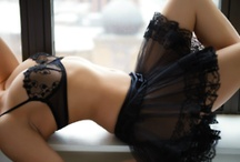 My Style: Lingerie / by Eliana