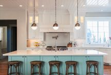 New House / by Ashley Hotka {Good Earth Floral Design Studio}