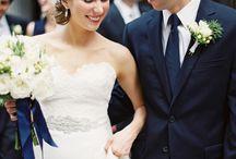 DIY Weddings / DIY Wedding inspiration from G Street Fabrics