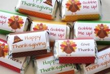 Thanksgiving / Holiday