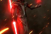 Sith Inquisitor