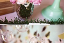Cute Event Ideas / by Rachel Elizabeth