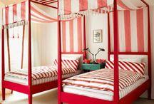 CH | Bedrooms