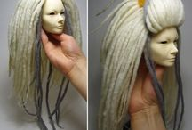 Wig tutorial