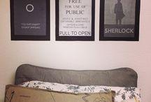 sherlock room ide