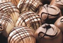 Truffle Shuffle / I've got truffle fever!! the wheels are turning...
