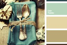 Colour inspiration....