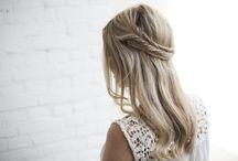 lovely hair / peinados
