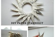 Fun do it yourself inspiration and crafts