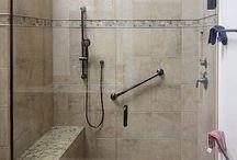 Shower New House