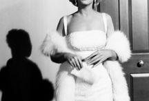 Marilyn  Monroe / by Petrina Kovacs