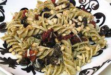Pasta Recipes / by Renee