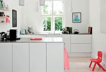 Home Inspiration: Kitchen & Dining