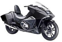 Honda nın değişik motosikletleri