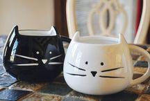 Mugs / cute mugs