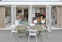 Ideas for Living / Home