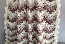 Crochet & Knit Patterns / by Theresa Ethridge