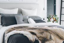 Main/Spare bedroom inspiration