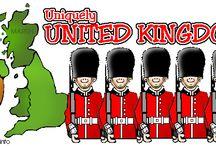 Thema Engeland kleuters / United Kingdom theme preschool / Thema Engeland kleuters / United Kingdom theme preschool