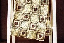 Ganchillo / Ganchillo  crochet