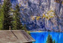 Doğa&manzara