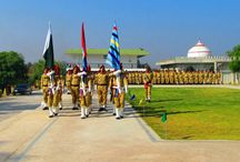 Cadet College Fateh Jang the high rank Military College in Pakistan