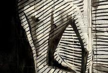 art body shape