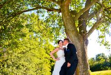 Wedding photography / by Ryan Gheen