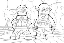 Coloring For Kids / Printable free coloring page for kids